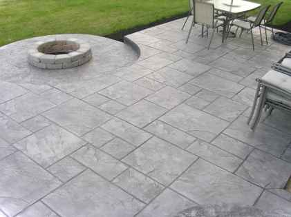 Paver Walkways Ideas for Backyard Patio 05