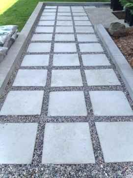 Paver Walkways Ideas for Backyard Patio 22