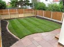 Paver Walkways Ideas for Backyard Patio 36