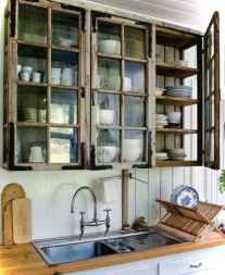 Rustic Cottage Kitchen Cabinets Ideas06