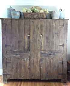 Rustic Cottage Kitchen Cabinets Ideas31