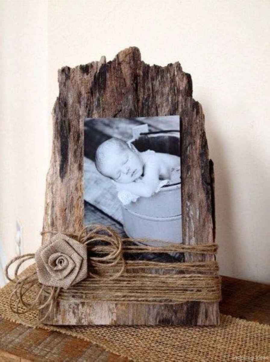 13 Awesome DIY Rustic Home Decor Ideas