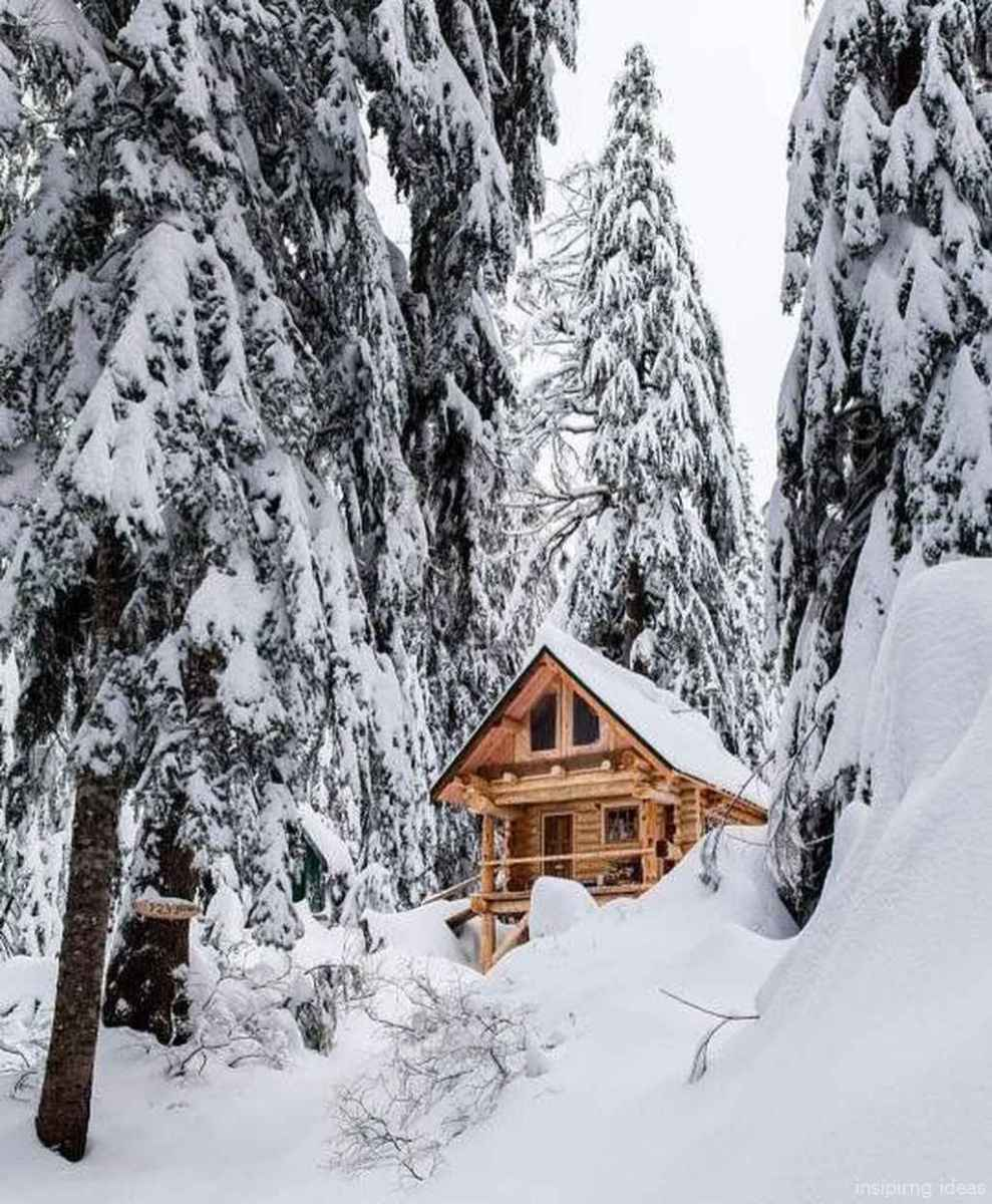 15 Affordable Log Cabin Homes Ideas