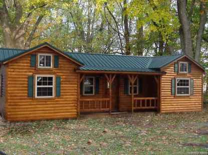 41 Affordable Log Cabin Homes Ideas