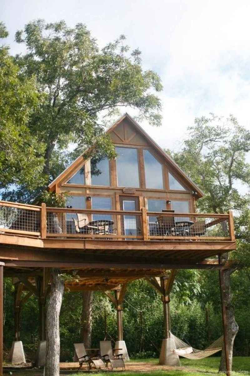 69 Affordable Log Cabin Homes Ideas