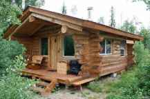 72 Affordable Log Cabin Homes Ideas