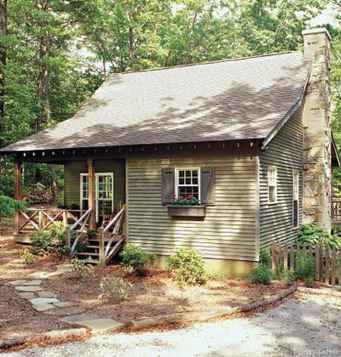 86 Affordable Log Cabin Homes Ideas
