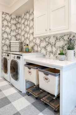 90 Awesome Laundry Room Design and Organization Ideas 07