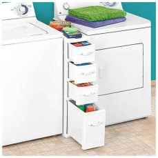 90 Awesome Laundry Room Design and Organization Ideas 11