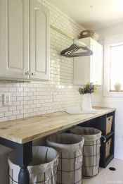 90 Awesome Laundry Room Design and Organization Ideas 19