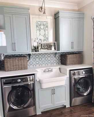 90 Awesome Laundry Room Design and Organization Ideas 25