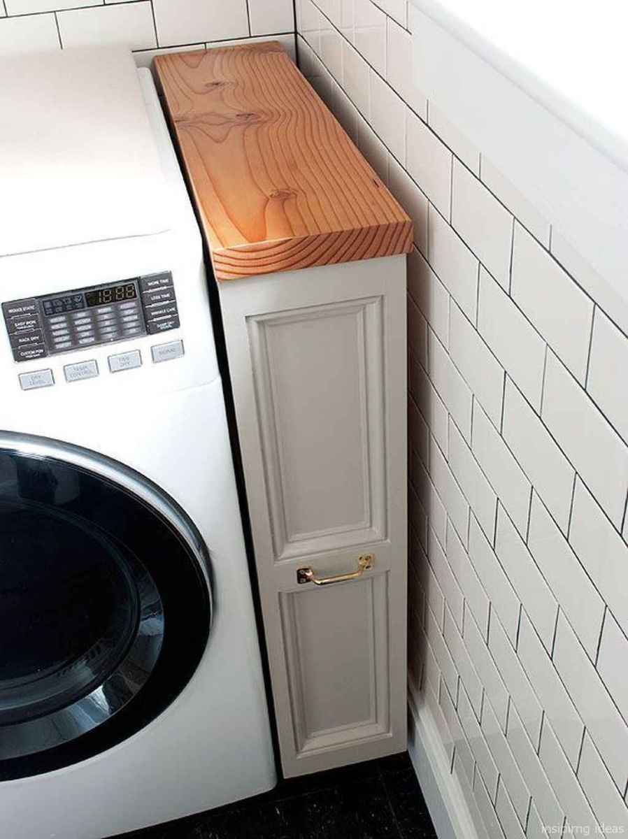 90 Awesome Laundry Room Design and Organization Ideas 26