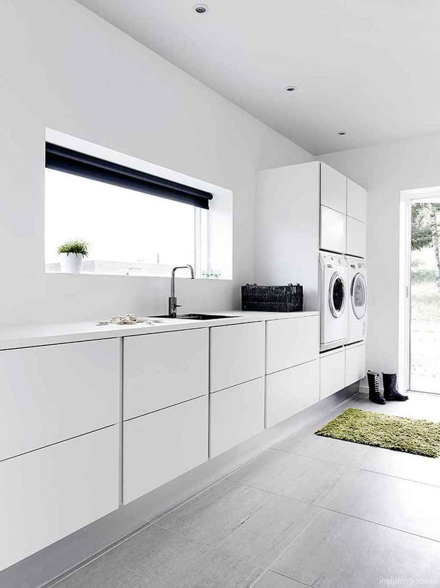 90 Awesome Laundry Room Design and Organization Ideas 31