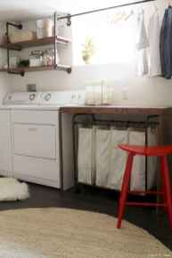 90 Awesome Laundry Room Design and Organization Ideas 32