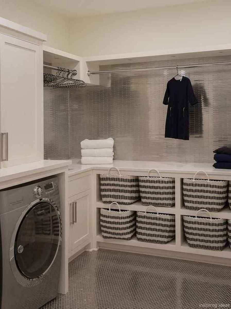90 Awesome Laundry Room Design and Organization Ideas 34