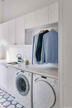 90 Awesome Laundry Room Design and Organization Ideas 38