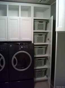 90 Awesome Laundry Room Design and Organization Ideas 44