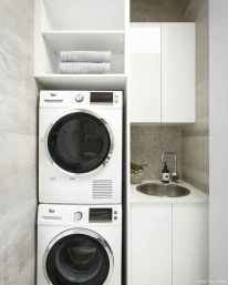 90 Awesome Laundry Room Design and Organization Ideas 58