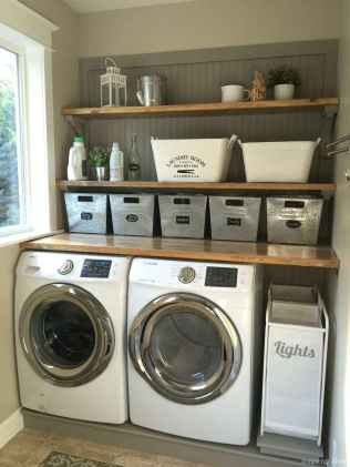 90 Awesome Laundry Room Design and Organization Ideas 64