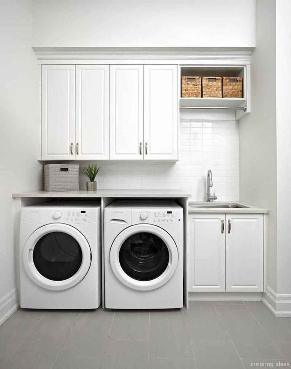 90 Awesome Laundry Room Design and Organization Ideas 75