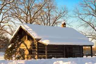 93 Affordable Log Cabin Homes Ideas