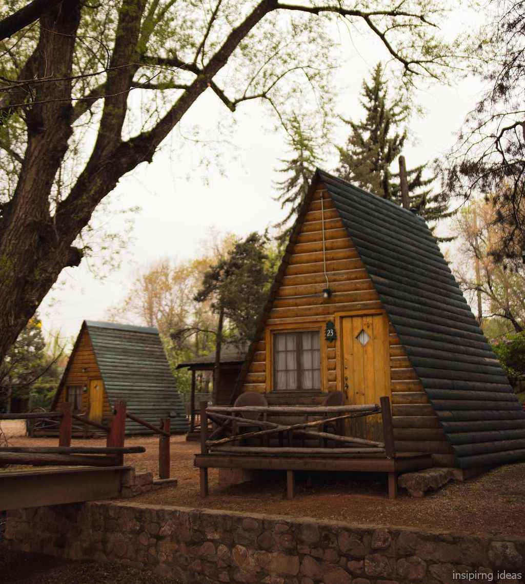 99 Affordable Log Cabin Homes Ideas