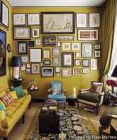 Creative Gallery Wall Ideas 10 for Living Room
