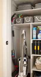 Genius Cleaning Supply Closet Organization Ideas 10