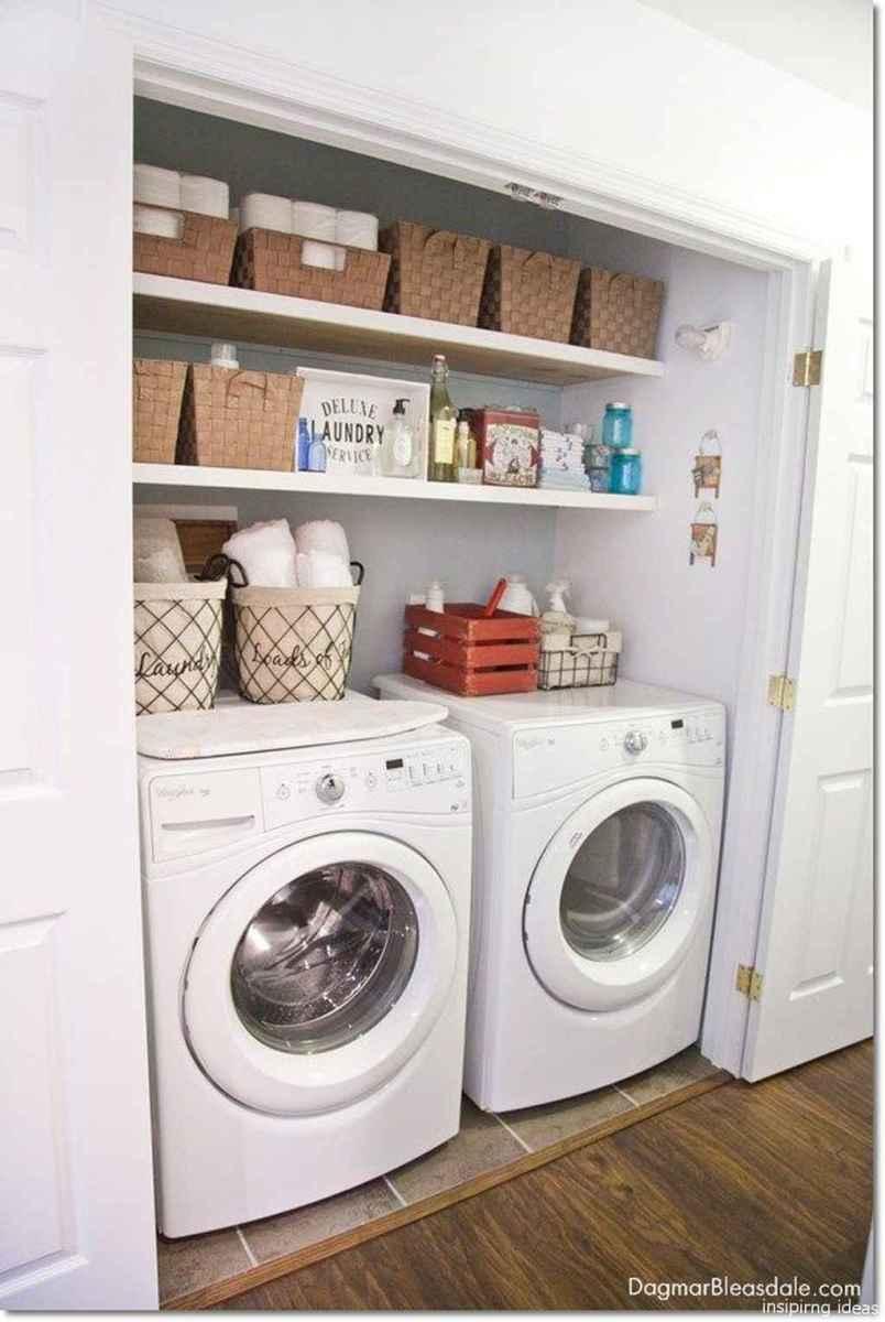 Genius Cleaning Supply Closet Organization Ideas 14