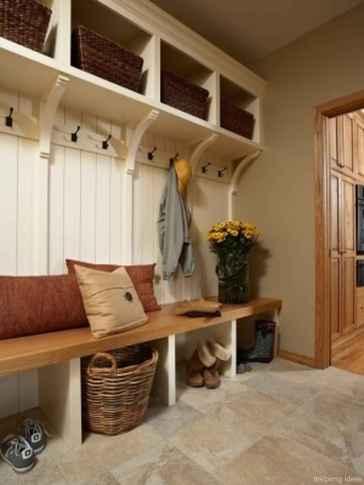 Rustic DIY Storage Bench Ideas 07