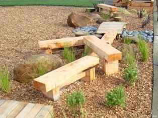 02 Backyard Playground Design Ideas
