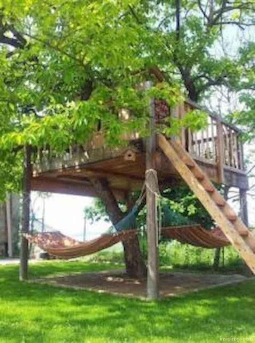 05 Backyard Playground Design Ideas