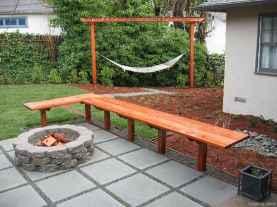 100+ Cheap Backyard Fire Pits Design 85