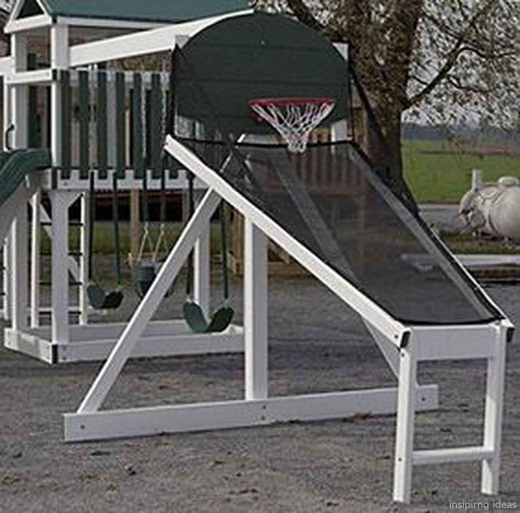13 Backyard Playground Design Ideas
