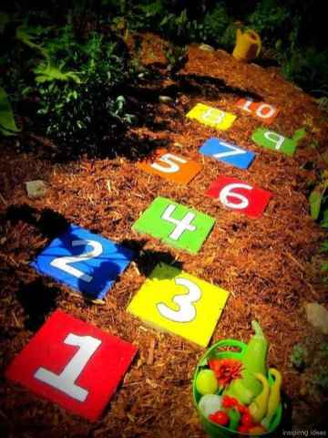 14 Backyard Playground Design Ideas