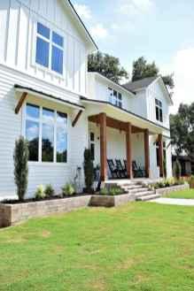 21 Incredible Modern Farmhouse Exterior Color Ideas
