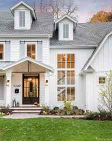 29 Incredible Modern Farmhouse Exterior Color Ideas