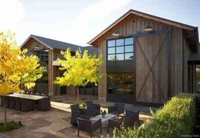 30 Incredible Modern Farmhouse Exterior Color Ideas