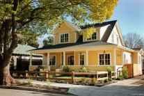 35 Incredible Modern Farmhouse Exterior Color Ideas