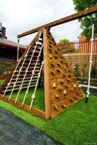37 Backyard Playground Design Ideas