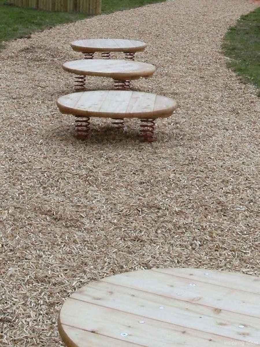39 Backyard Playground Design Ideas