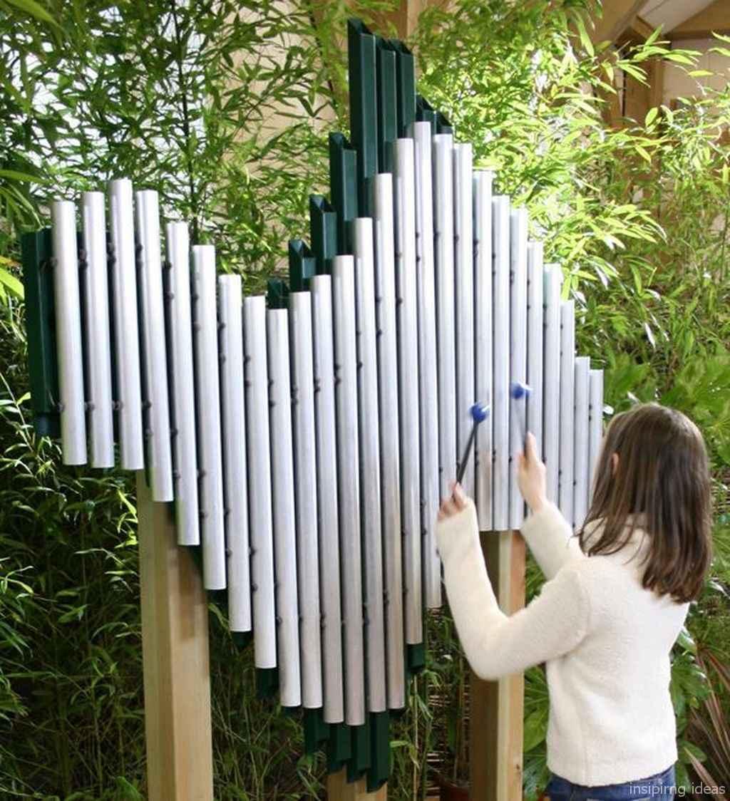 57 Backyard Playground Design Ideas