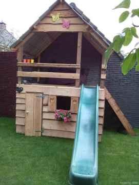 60 Backyard Playground Design Ideas