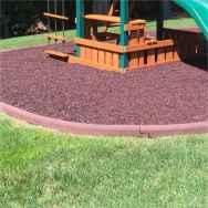 64 Backyard Playground Design Ideas