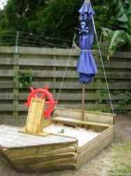 78 Backyard Playground Design Ideas