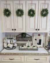 Amazing Farmhouse Kitchen Cabinets Ideas 16
