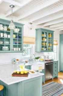 Amazing Farmhouse Kitchen Cabinets Ideas 24