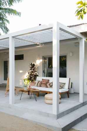 Fabulous Patio Ideas with Pergola 51