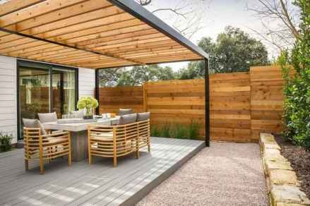 Fabulous Patio Ideas with Pergola 62