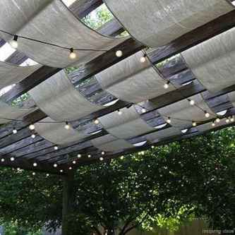 Fabulous Patio Ideas with Pergola 68